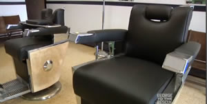 Lovely Leather Furniture Repair